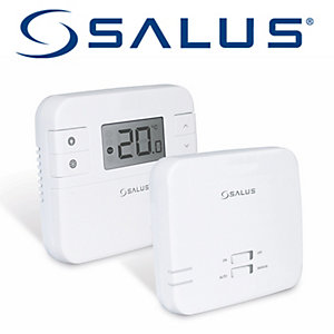 Salus RT300RF Digital Thermostat with Rf