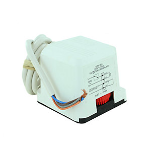 Sunvic 2 Port Actuator 'S'ZM1801