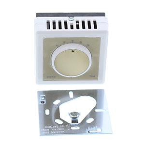 Sunvic TLM2253 Electromechanical Room Thermostat