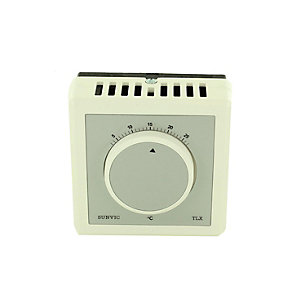 Sunvic Tl x 2259 Grey Room Thermostat