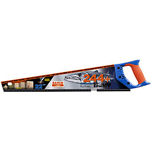Bahco Barracuda Cutting Handsaw 22in 7TPI