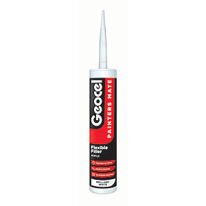 Geocel Painters Mate Brilliant White Filler 310ml