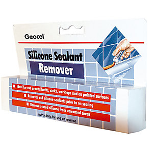 Geocel Silicone Sealant Remover - 100ml