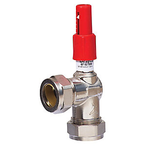 Drayton Automatic Bypass Valve 22mm
