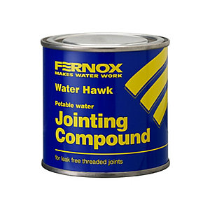 Fernox Water Hawk Potable Water Jointing Compound 400g 61023