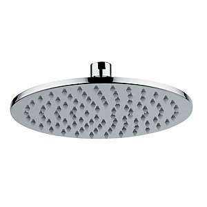 Abode AB2442 7mm Circular Showerhead 200mm
