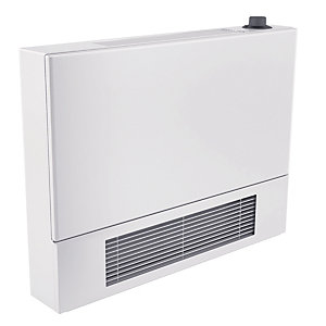 Stelrad LST i Plus K1 Radiator - 800 x 850 mm