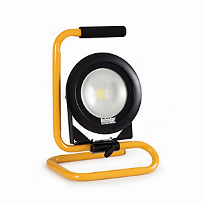 Defender E709286 DF1200 - 20W LED Rechargeable Floor Light