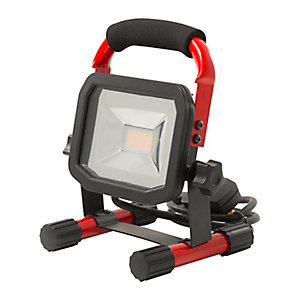Luceco LSW12BR2-02 15W IP65 Slim Portable Worklight