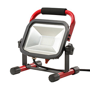 Luceco LSW30BR2-01 38W 230V IP65 Worklight