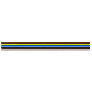 Unicrimp QHS19MPKIT 19.1mm Heat Shrink - 1m x 4 Colours