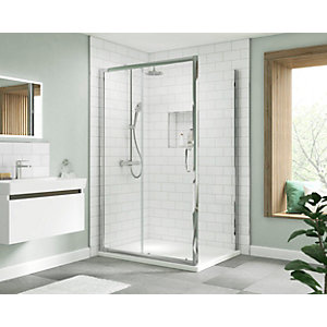 iflo Glenevin 1200 Slider and 900 Side Panel