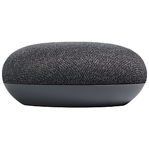 Google Home Mini Charcoal WNGOGA216UK
