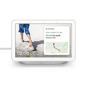 Google Nest Hub (Chalk) WNGOGA00516GB