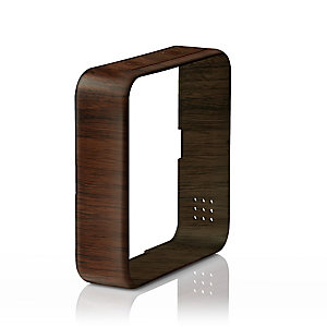 Hive Active Heating Thermostat Frame Cover (Wood) RFRAMEWOOD