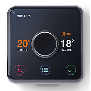 Hive Active Heating and Hot Water Smart Thermostat