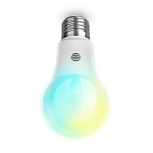 Hive Active Light Cool to Warm White E27 Screw