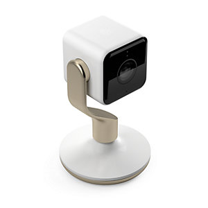 Hive View Smart Indoor Camera - White