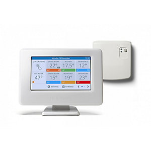 Honeywell Evohome Wifi Connected Thermostat Pack ATP921R3100