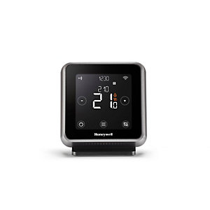 Honeywell T6R-HW Wireless Smart Thermostat with Hot Water Control Y6H920RW4026