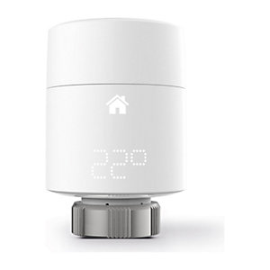 tado° Smart Radiator Thermostat (vertical mounting) - Add-on for Multi-Room Control
