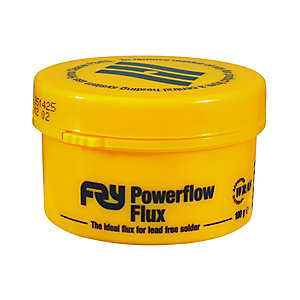 Fernox Powerflow Flux 100g 20437
