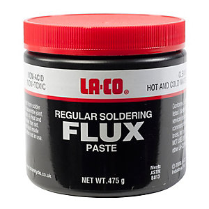 LA-CO Regular Flux Can 475g