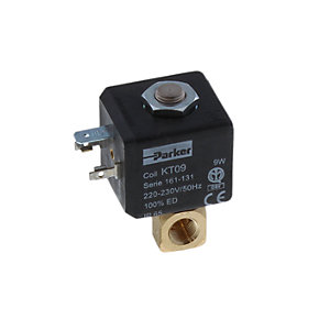 Dungs Veematic Solenoid Valve VE1311/8in Bsp 230V 50HZ