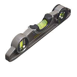Stanley FatMax Xtreme Torpedo Level 25cm 0-43-609