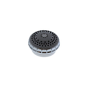 Aqualisa Varispray Shower Handset Cassette Chrome
