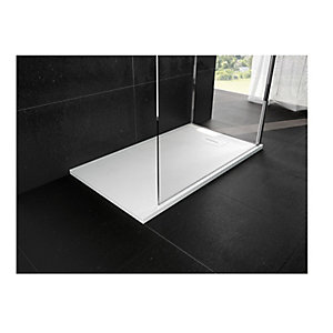 Novellini Novosolid 900 x 900mm White Tray