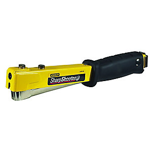 Stanley 0PHT150 Hammer Tacker SharpShooter Stapler Gun