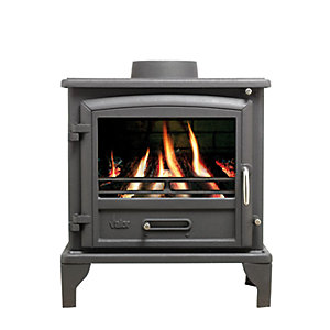 Valor Ridlington Solid Fuel Stove