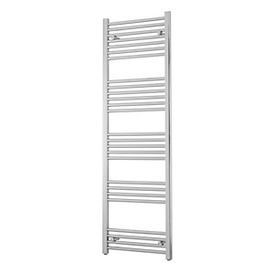 Independent Towel Radiator Chrome 1600x600mm