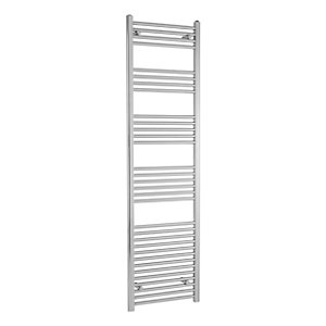 Independent Towel Radiator Chrome 1800x400mm