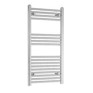 Independent Towel Radiator Chrome 800x600mm