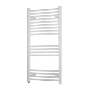 Independent Towel Radiator White 1000x500mm