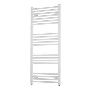 Independent Towel Radiator White 1000x600mm