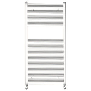 Stelrad Classic Towel Rail 760 X 600 mm White Straight - 148071