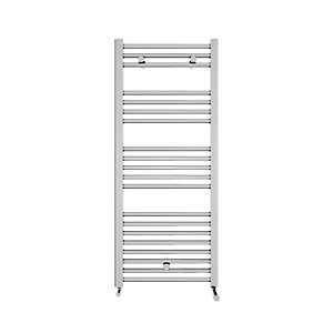 Stelrad Slimline Towel Rail 1188 X 500 mm 148703