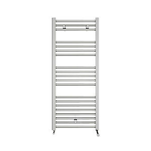 Stelrad Slimline Towel Rail 803 X 600 Mm 148702