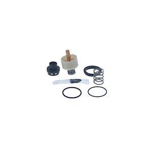 Mira Rada Thermotap-3 Thermostat Assembly