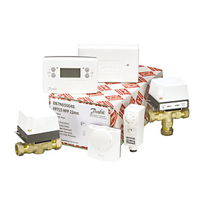 Danfoss Heatplan Pack FP715 087N650040