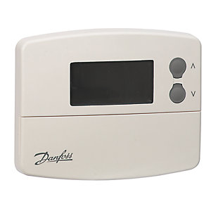 Danfoss TP5000MSi Programmable Room Thermostat 087N791700