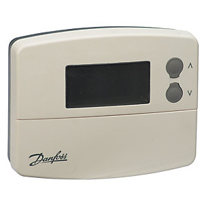 Danfoss TP5000Si RF Wireless Programmable Room Thermostat 087N791200