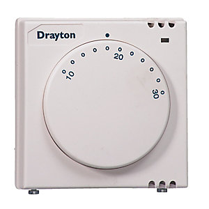 Drayton RTS4 Room Thermostat 24004
