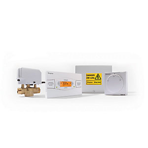 Drayton Unvented Heating Control Pack 22 mm UWH92
