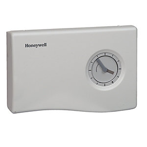 Honeywell CM31 24 Hour Analogue Programmable Room Thermostat T6631B1005