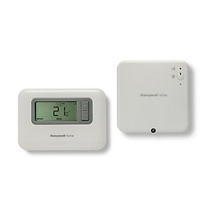 Honeywell Home T3R Wireless Programmable Thermostat Y3H710RF0053