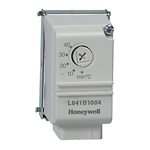 Honeywell L641B Pipe Thermostat 2-40°C L641B1004